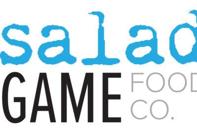 Salad Game Food Co.