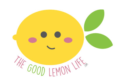 The Good Lemon Life